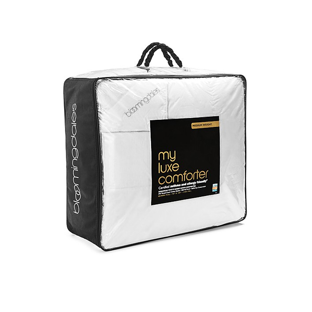 Bloomingdale's My Primaloft Pillow 20x30