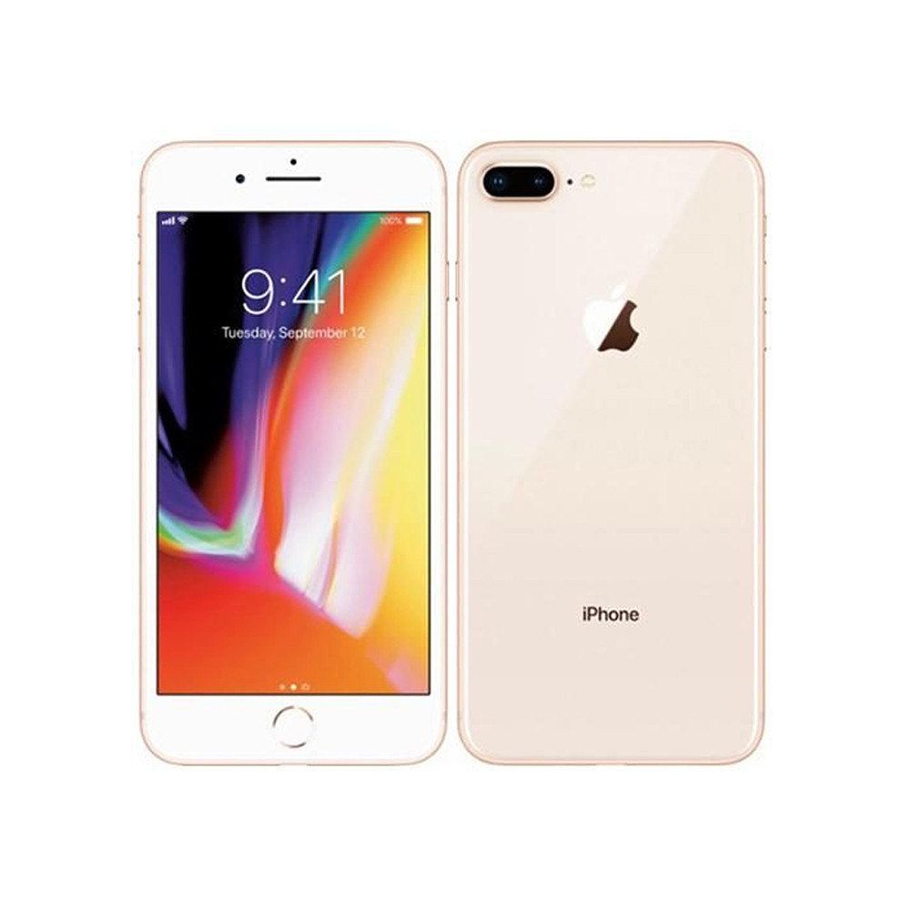 Apple iPhone 8 + 256gb Gold