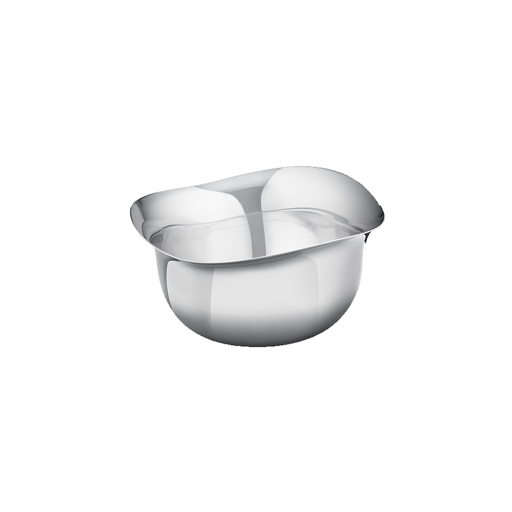 Georg Jensen Cobra Bowl Stainless Steel 18 Cm