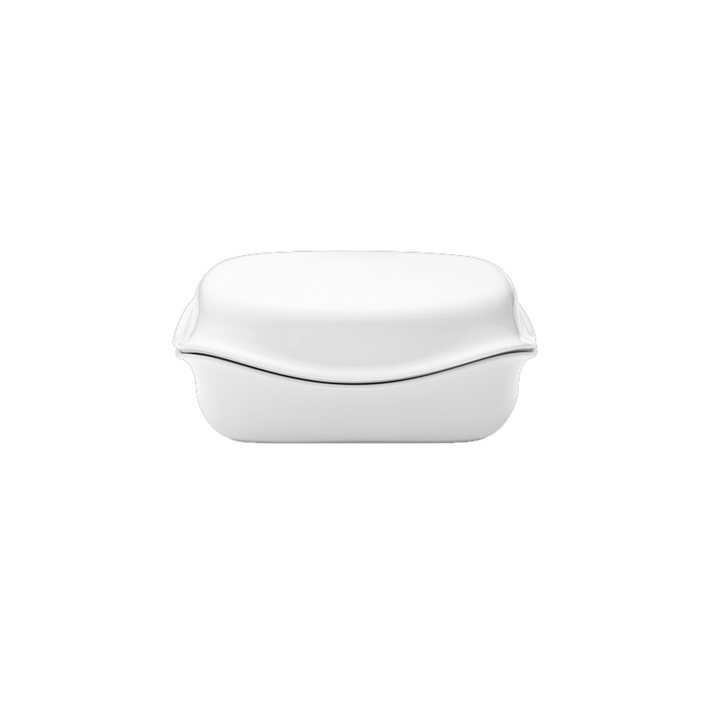 Georg Jensen Cobra Butter Dish