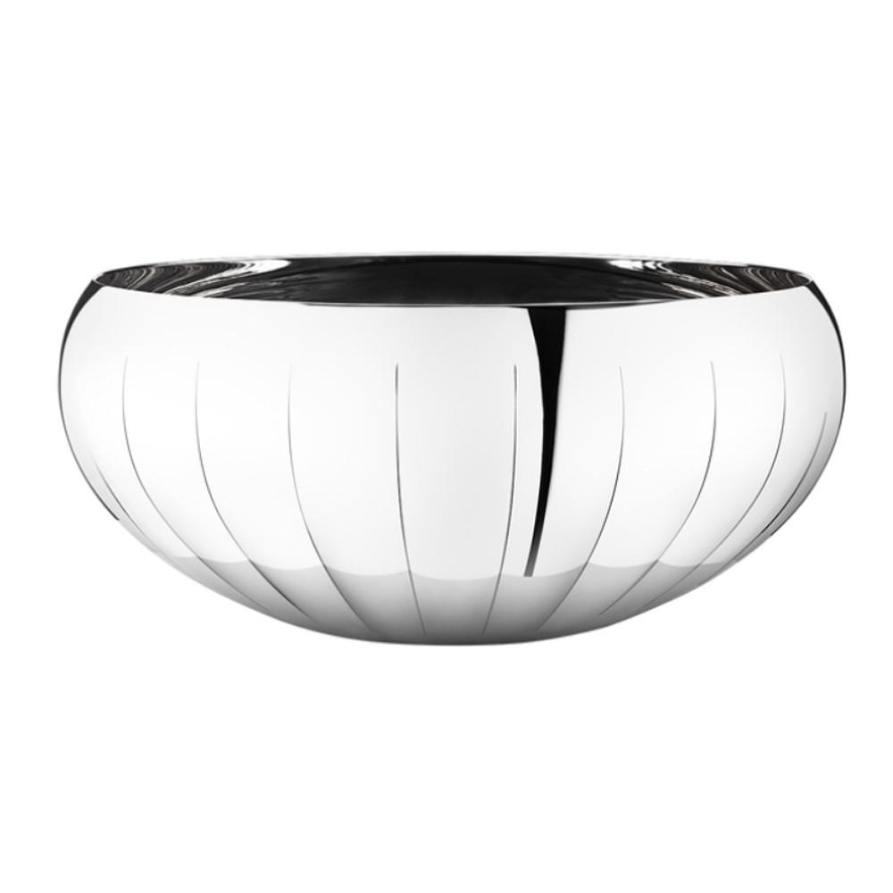 Georg Jensen Legacy Mirror Bowl Large