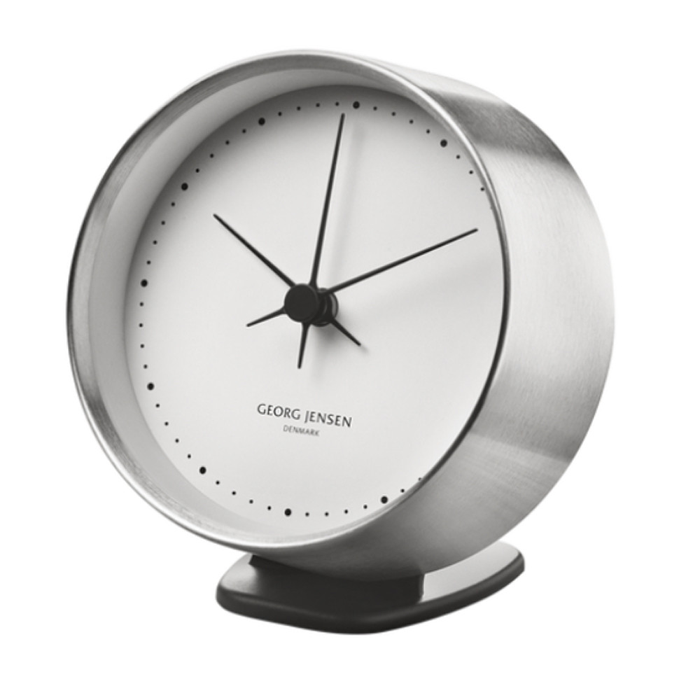 Georg Jensen HK Clock Holder 10cm