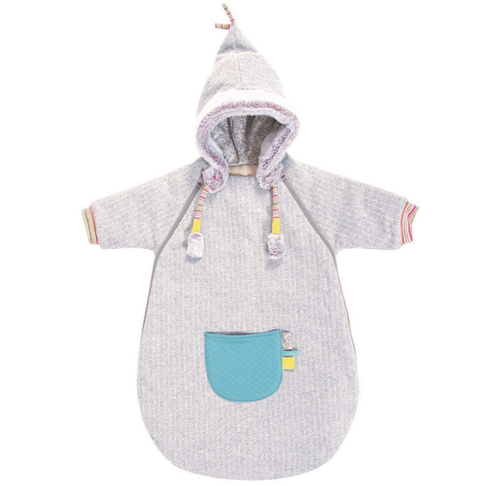 Moulin Roty Snuggle Suit