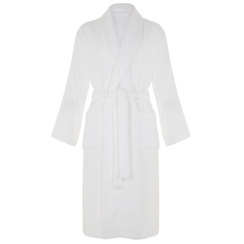 John Lewis Bath Robe Supersoft And Cosy L