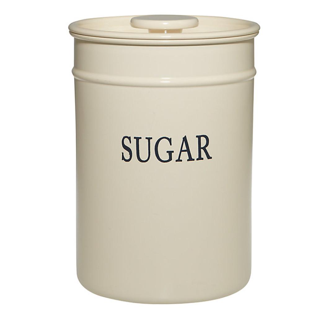 John Lewis Jl Classic Enamel Sugar Cream
