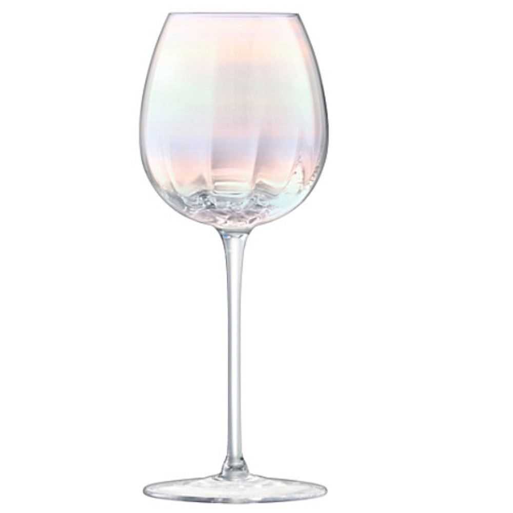 Lsa Set of 4 Pearl Drink Glass