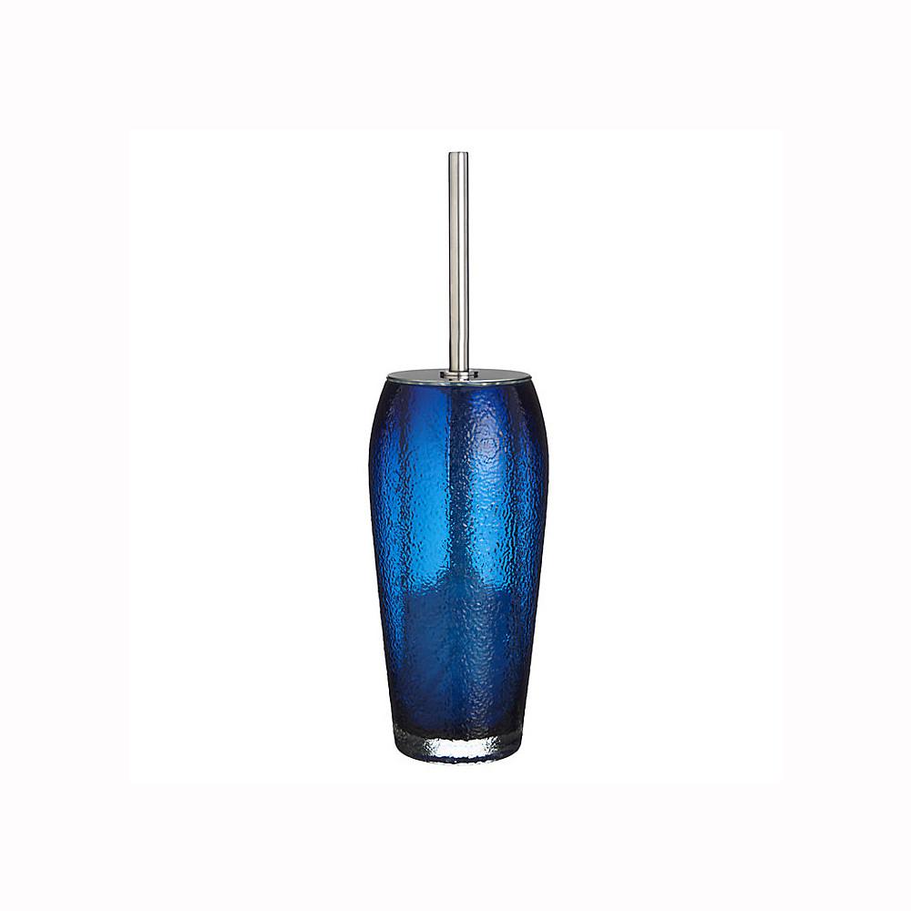 John Lewis Scandi Glass Toilet Brush