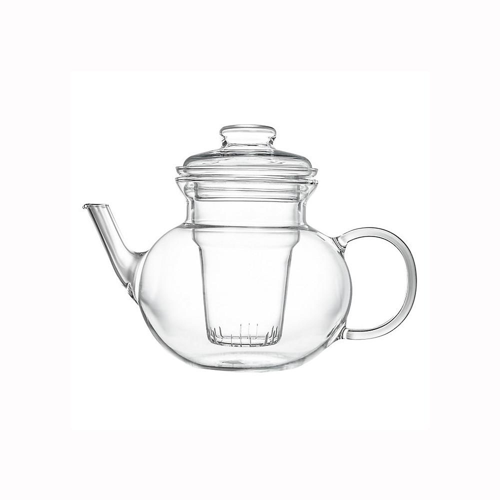 John Lewis Croft Bramley Teapot 1L