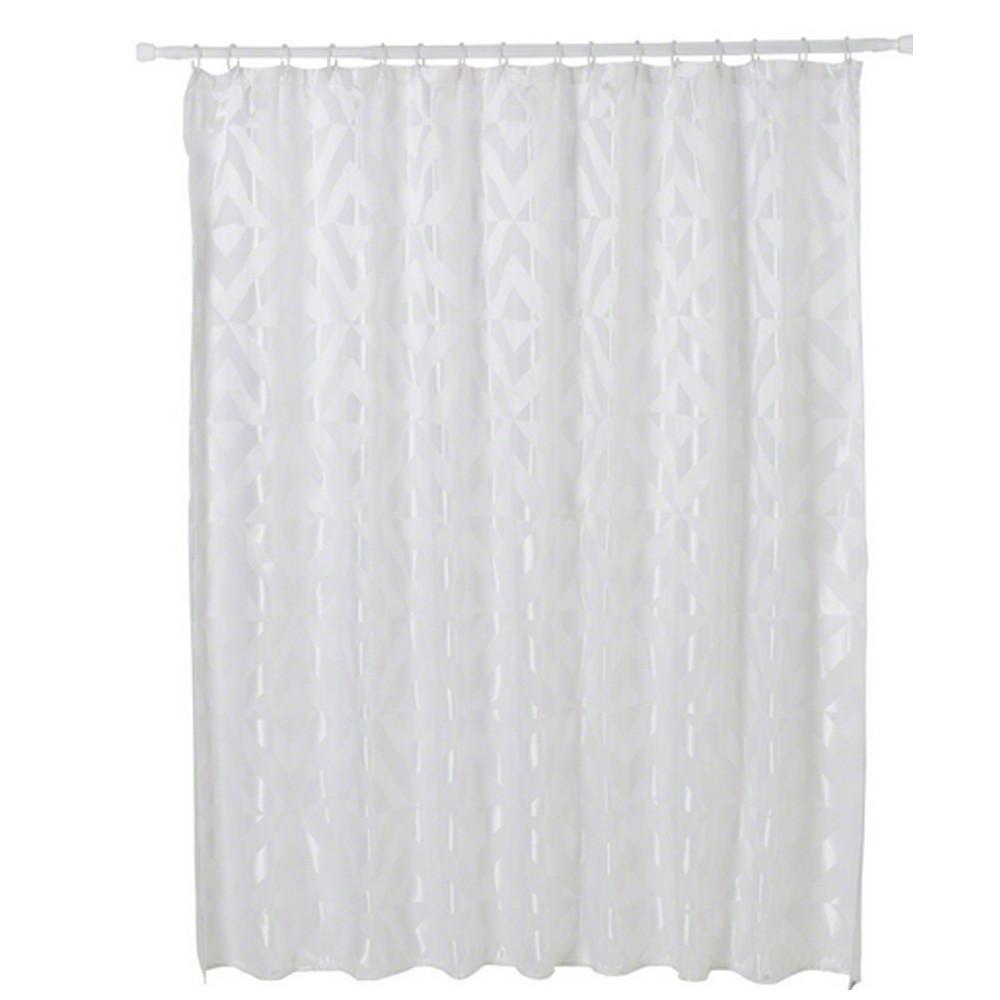 Home Centre Doris Shower Curtain 240x180cm