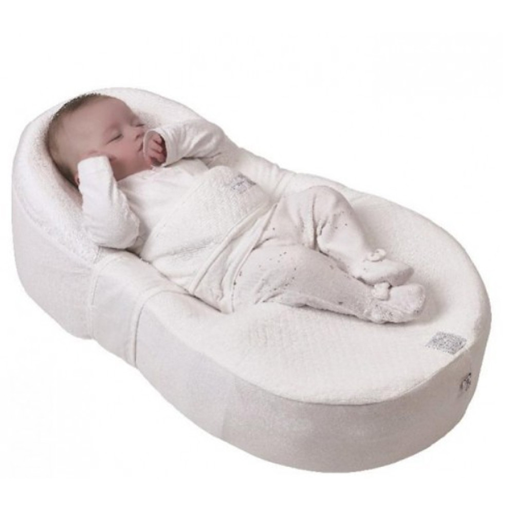 Red Castle Cocoona Baby Nest with Cover