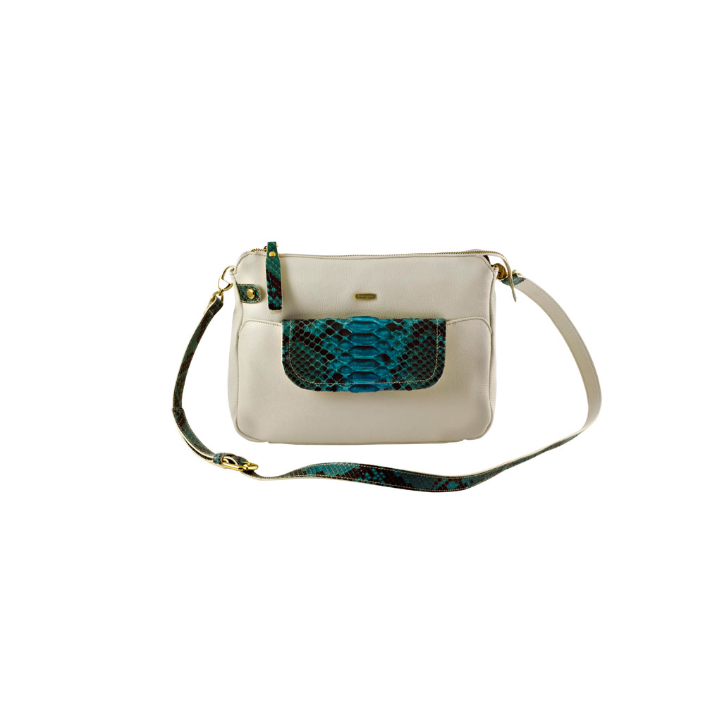 Melange Shoulder Bag