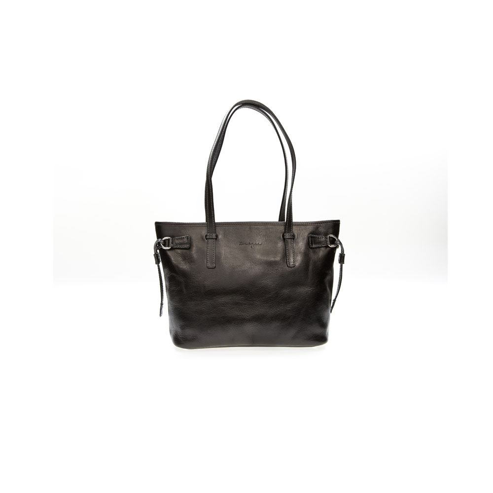 Absolute Shopper Bag, KZ1887BLK
