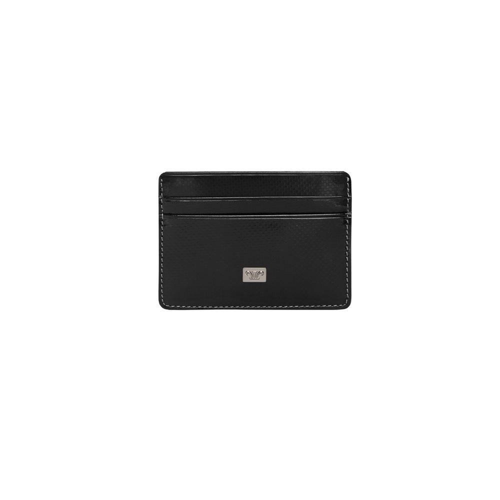 Infinity Business Cardholder, KZ916BLK