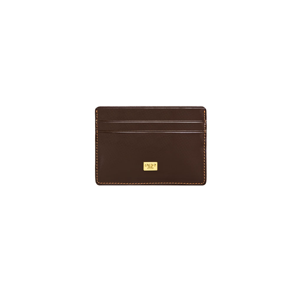 Infinity Business Cardholder, KZ916BR