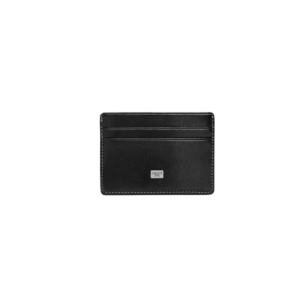 Credence Business Cardholder, KZ917BLK