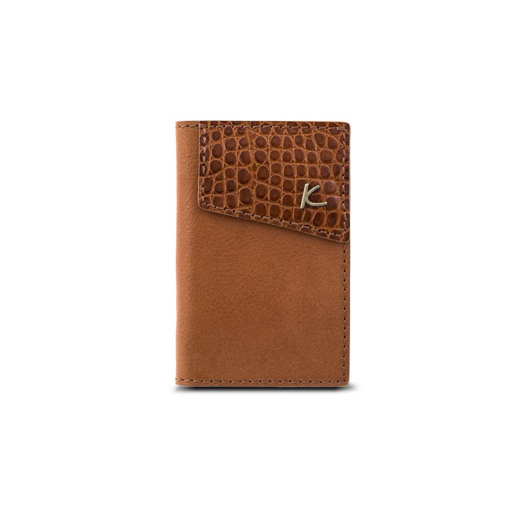 Adroit Business Cardholder, KZ934TAN