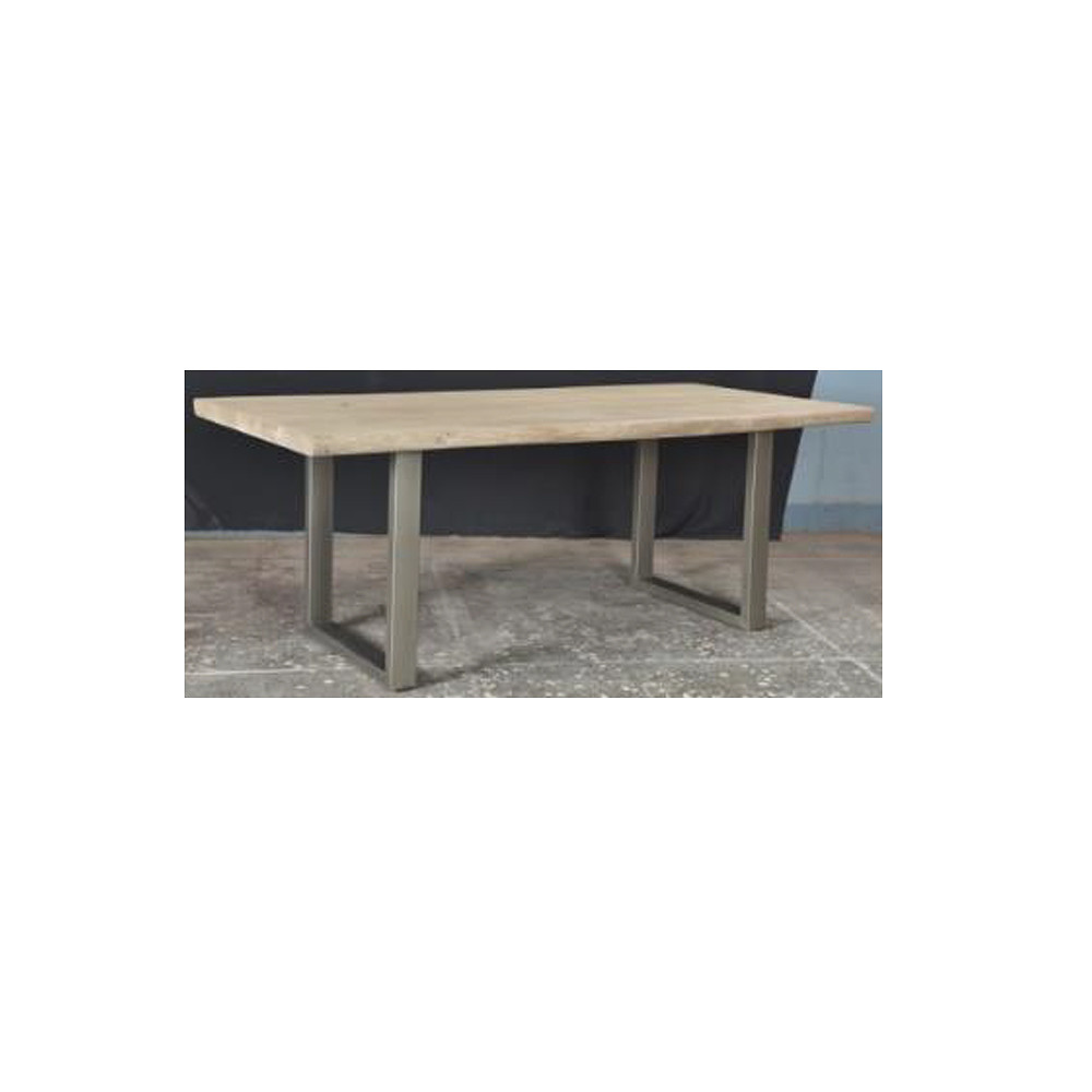MyList Dining Table 240x100x77cm