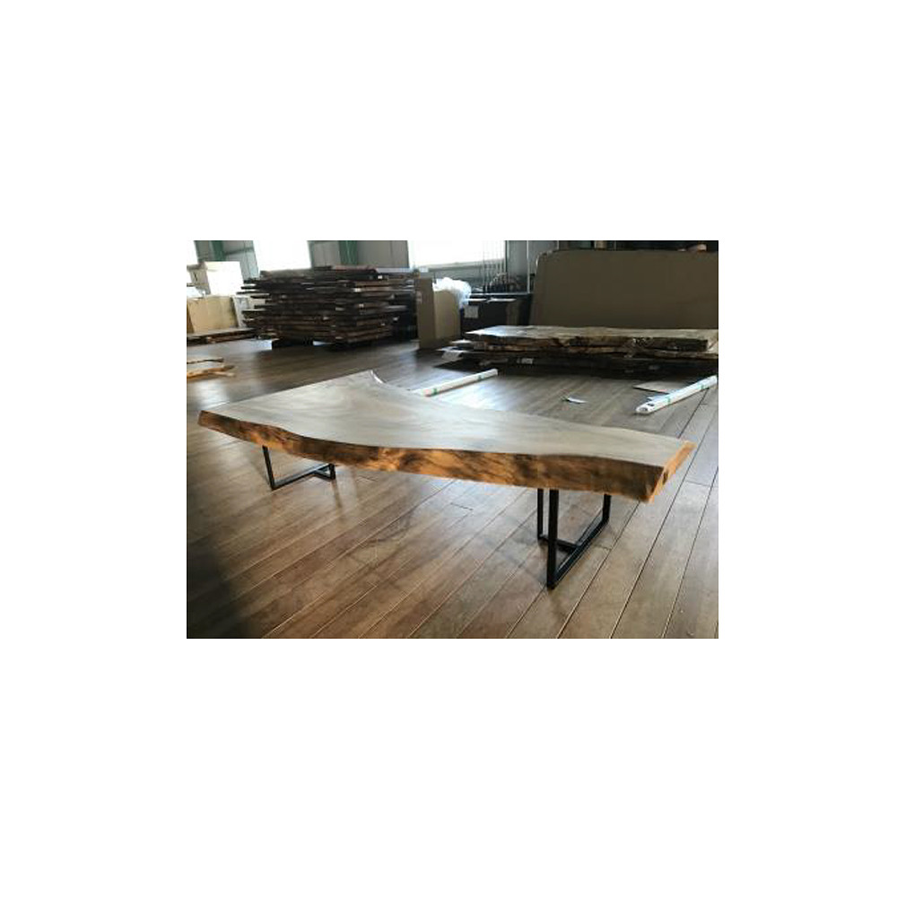 MyList Camphor Coffee Table