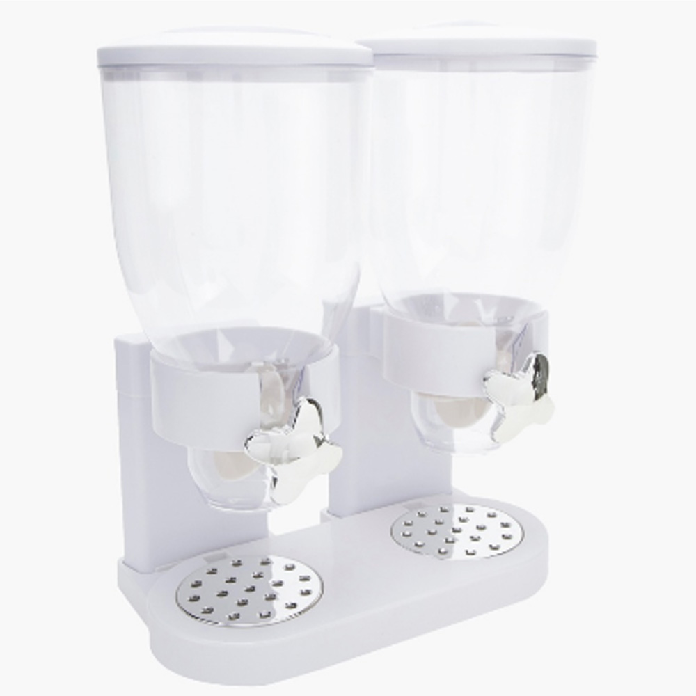 Home Centre Feli Dual Cereal Dispenser