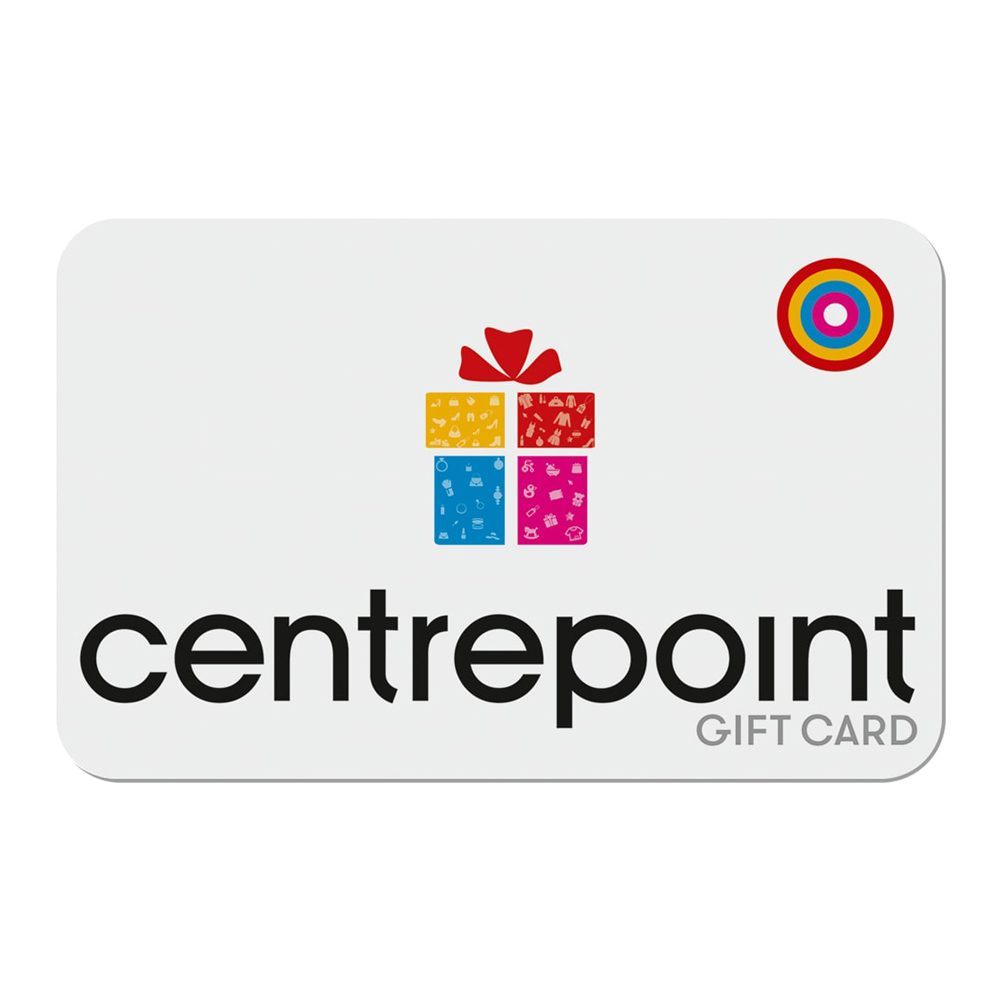 Centrepoint E-Gift Card AED 5,000