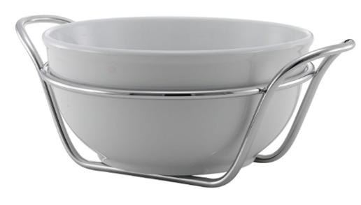 Binario Soup tureen 30x18cm