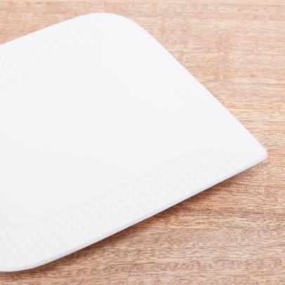 Ripple Textured Side Plate