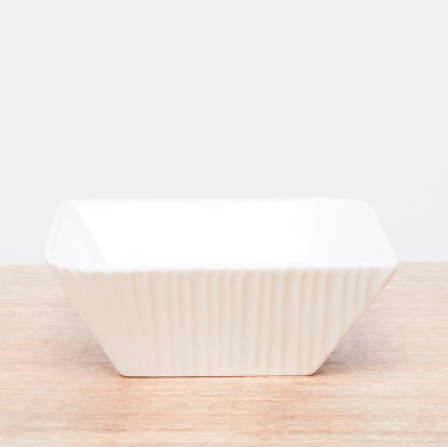 Ripple Textured Cereal Bowl
