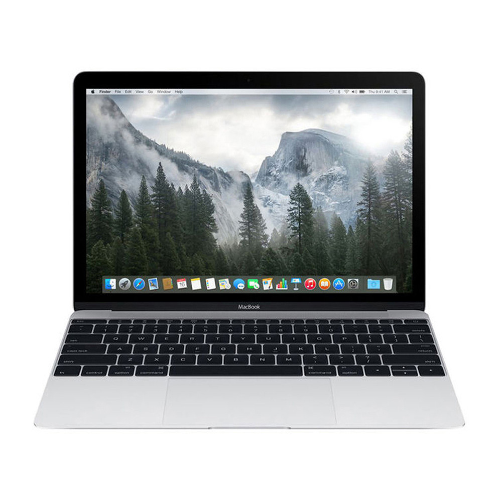 Apple MacBook 12 -inch Core M 1.1GHz/8GB/256GB/Intel HD 5300