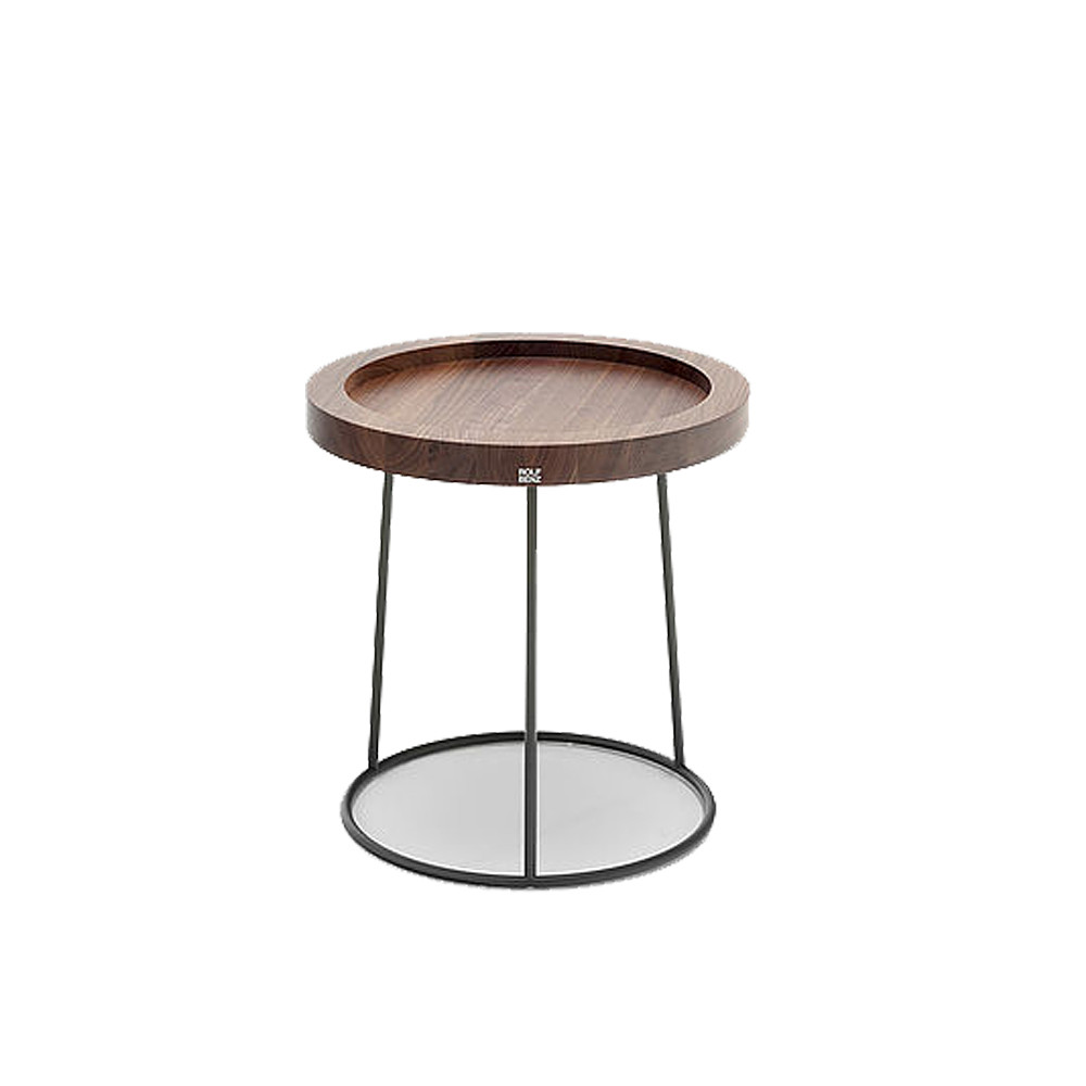 Rolf Benz Round Side Table