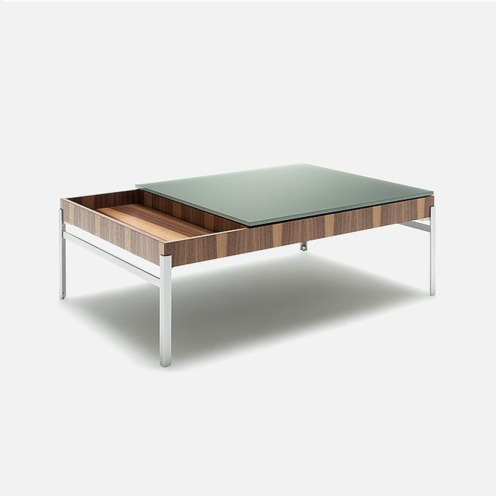 Rolf Benz Drawer Coffee Table