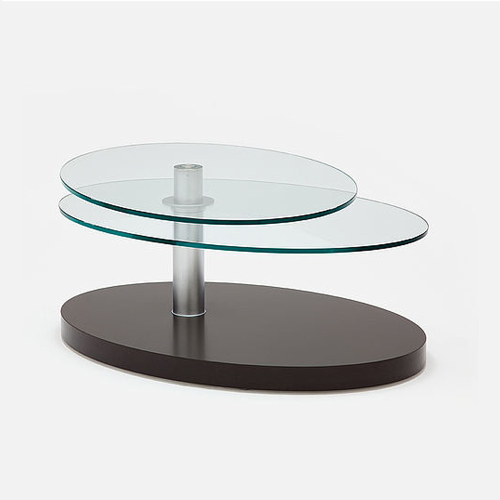 Rolf Benz Glassy Coffee Table