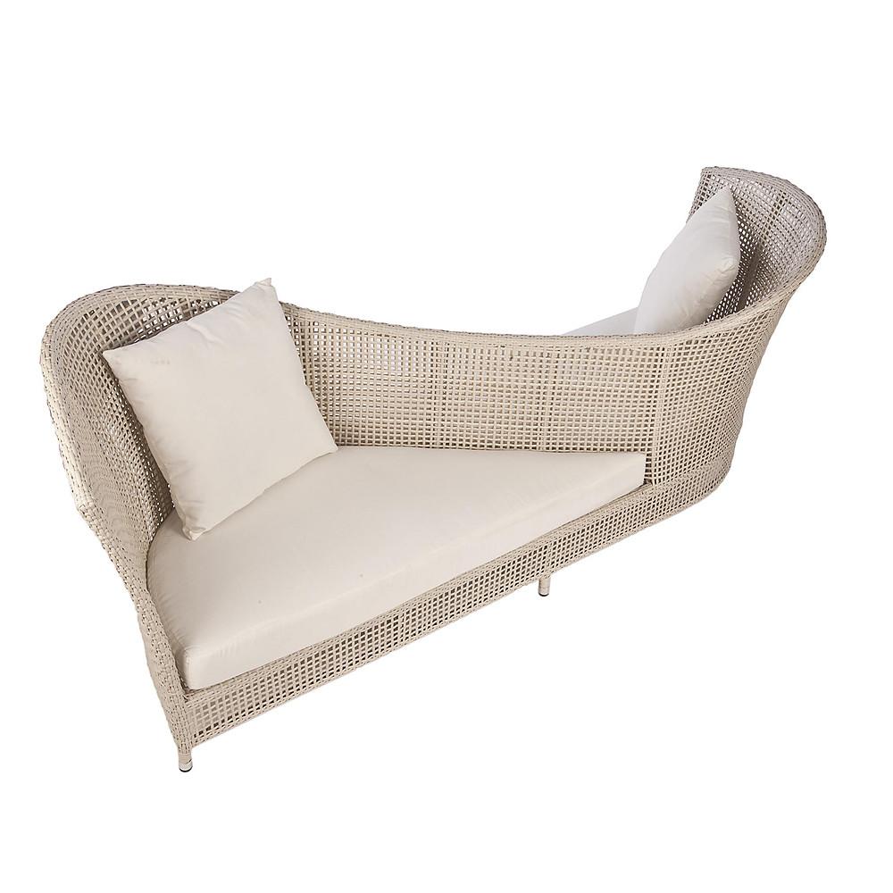 Sia Lounge Chair Sun