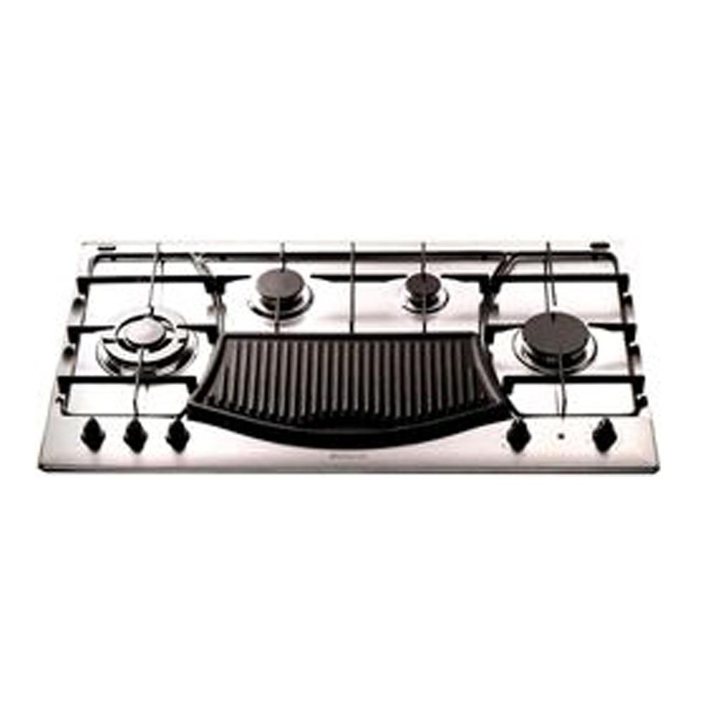 Ariston Gas Electric Hob 90cm 5 Cooking Zones