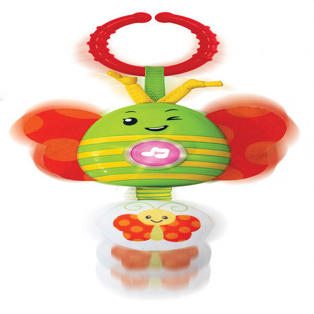 Winfun Wriggles & Giggles butterfly