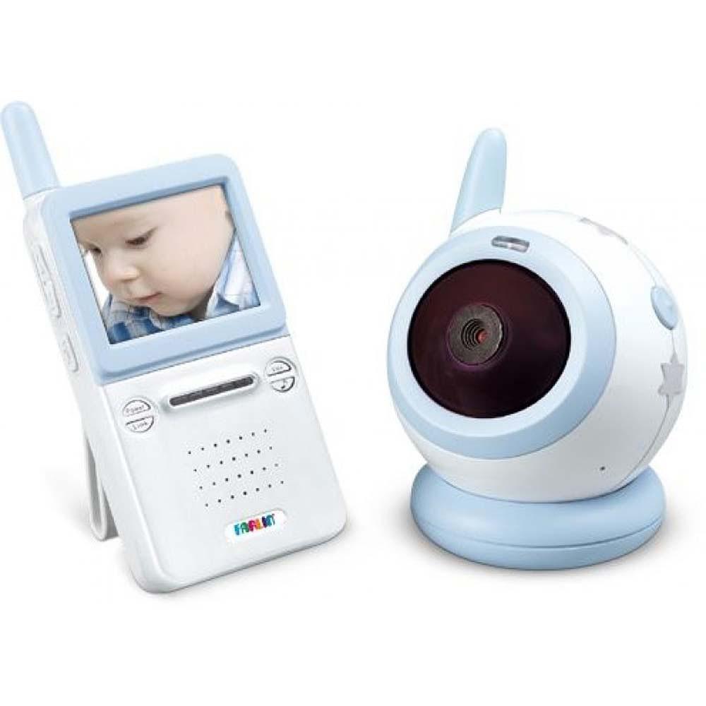 Hedeya DigitaI Video Monitor