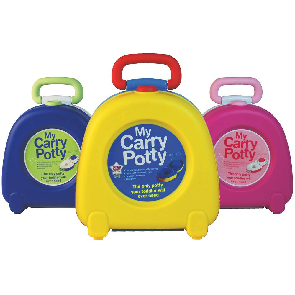Hedeya My Carry Potty