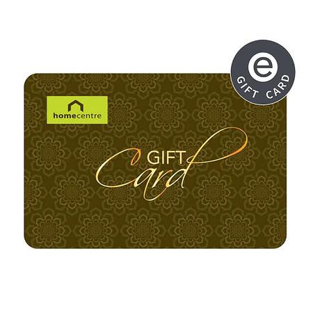 Home Centre Home Centre E-Gift Card EGP 3000