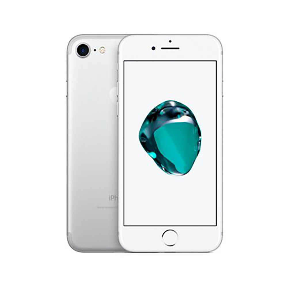Apple Apple iPhone 7 128GB Silver