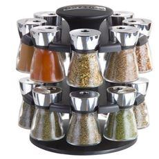 Herb & Spice Rack 16pcs