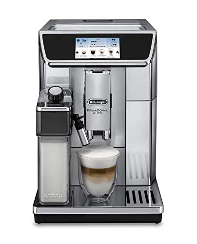 DeLonghi ECOM650.85.MS Fully Automatic Coffee Machine