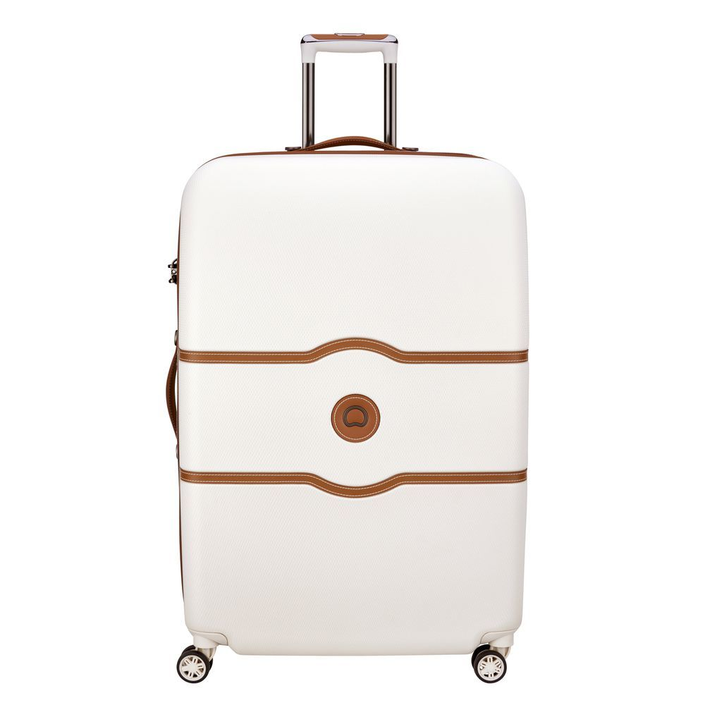 Chatelet Air 82 CM 4 DOUBLE WHEELS TROLLEY CASE  Angora