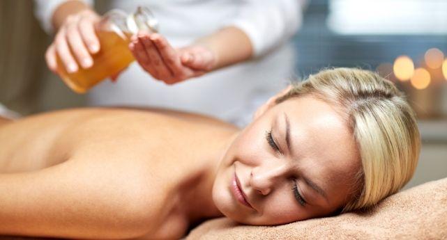Balinese Head & Shoulder Massage - 30mins