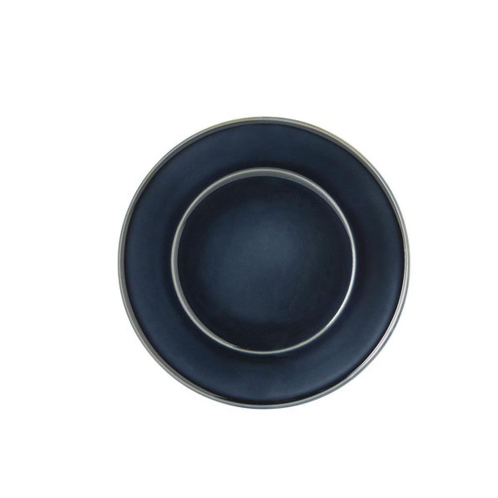 Terra Dessert Plate Saphyr, 23cm