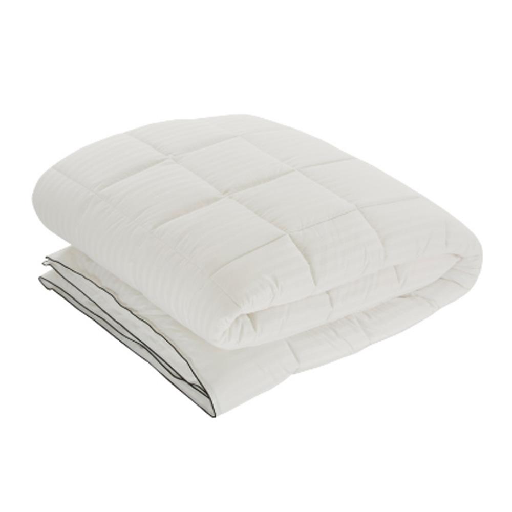 Active Anti Allergy Duvet 230x220cm - White