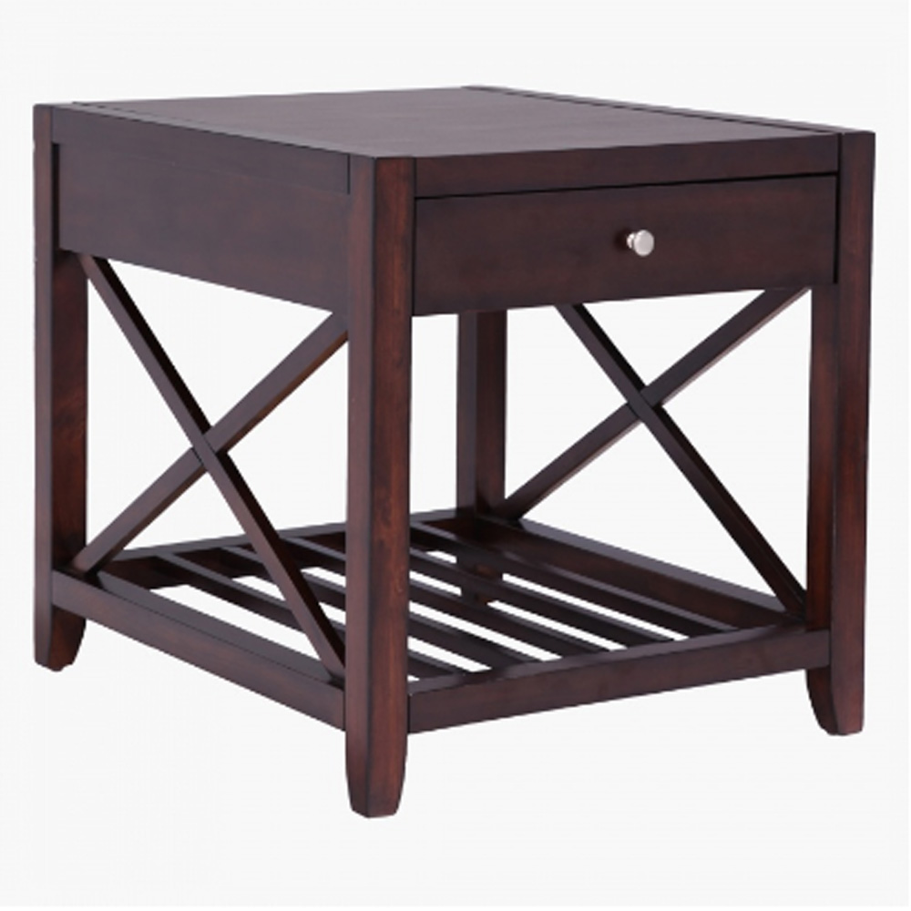 Asher End Table