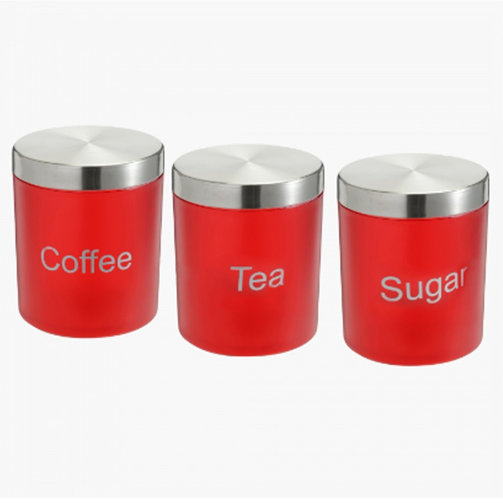 Dream Canister - Set of 3