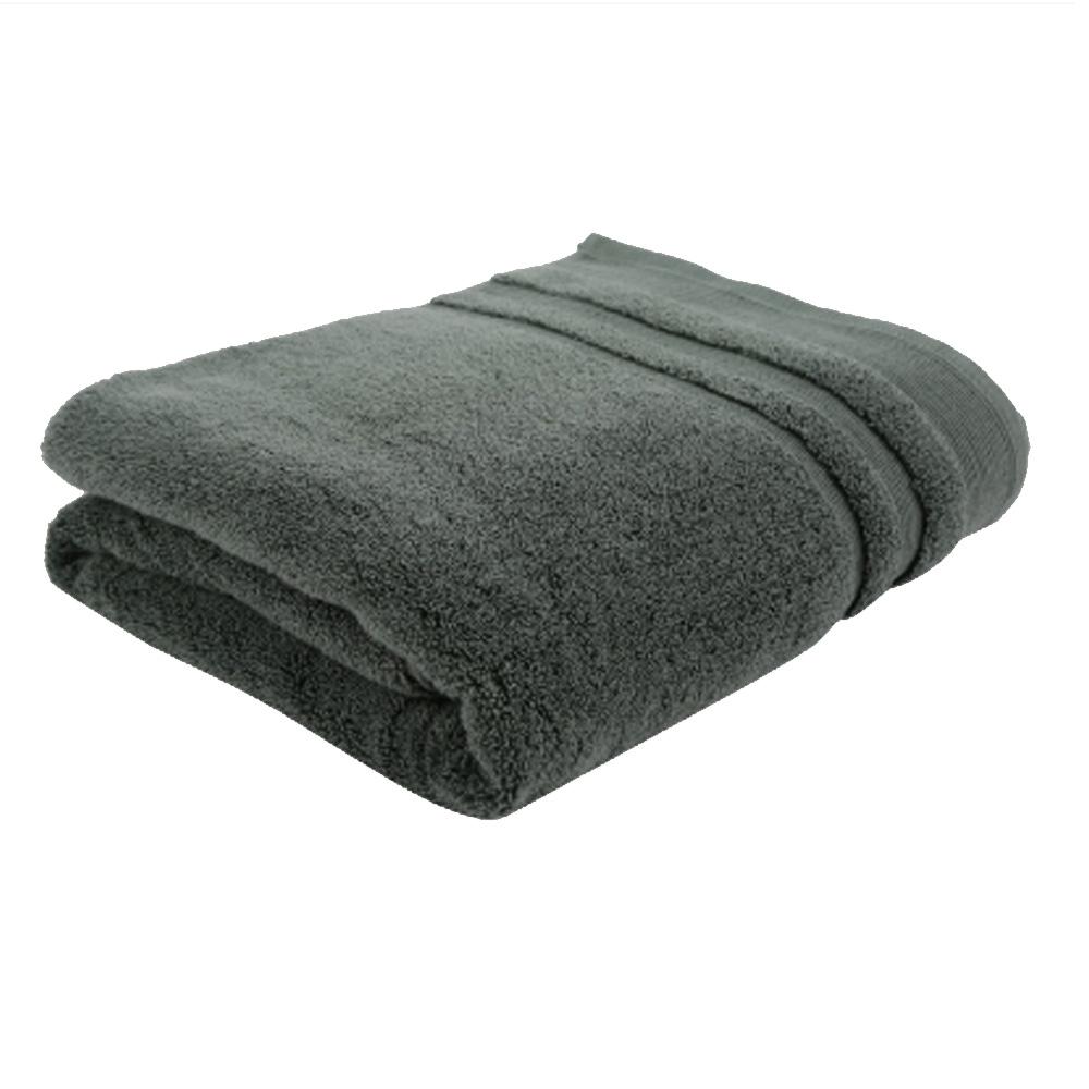 Supreme Bath Towel 70x140cm - Stone