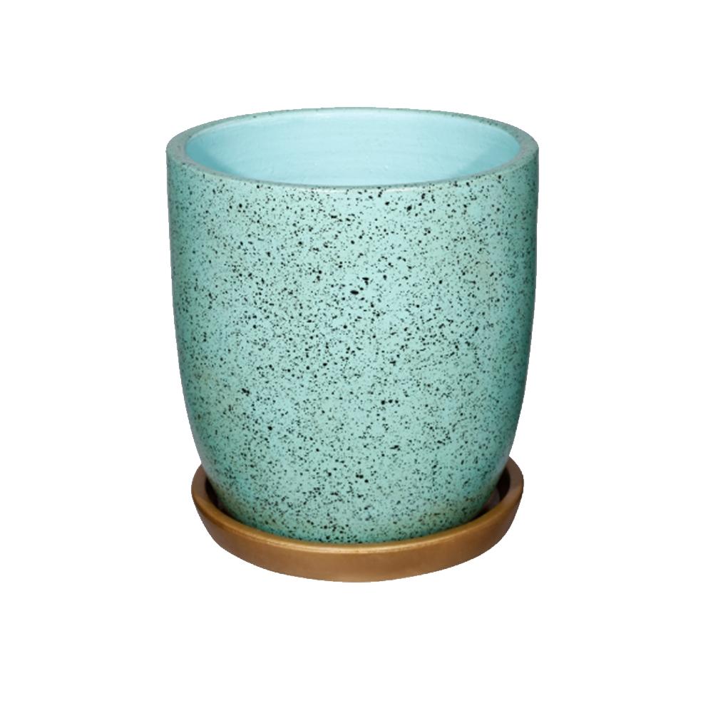 Talia Planter Pot - 28x28x29.2 cms