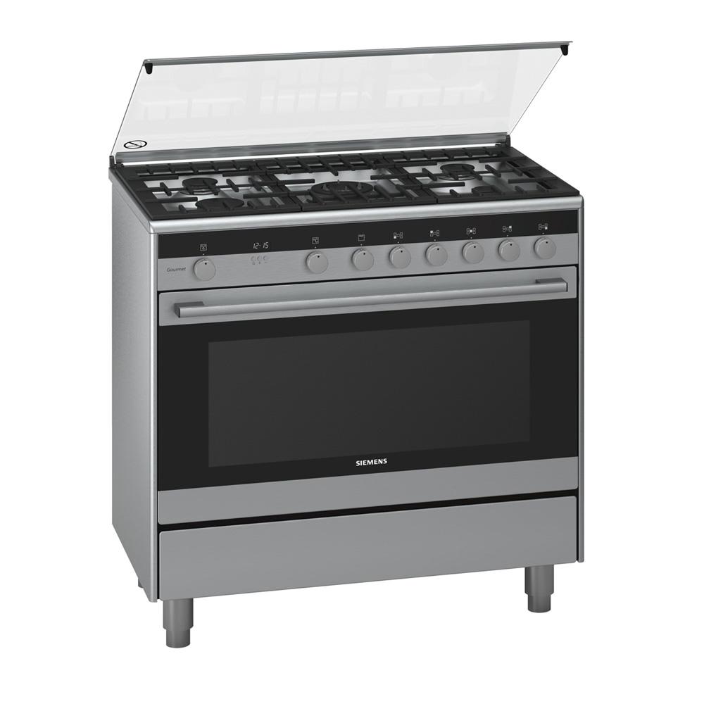 iQ100 Range Cooker 90cm HG73G8357M