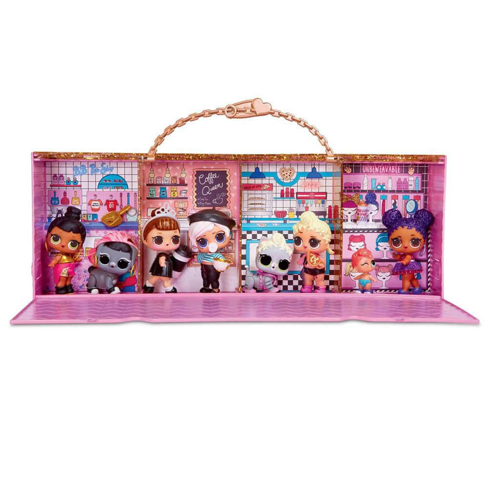 L.O.L. Surprise - Pop-Up Store